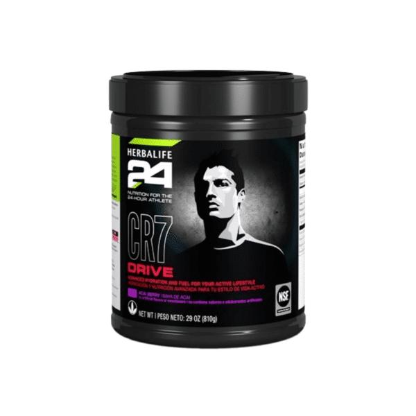 CR7 Drive Herbalife